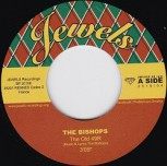 The Bishops  – The Old 49R / Black and Tan 7