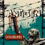 ANTIGEN OURSELVES EP