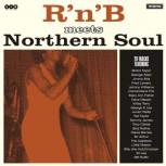 VA: R'n'B meets Northern Soul Vol 2 LP