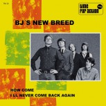 BJ´S New Breed How come 7