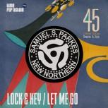 Samuel S. Parkes Lock & Key 7