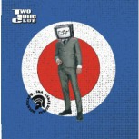 Two Tone Club 'Turn Off' LP