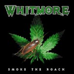 Whitmore - \'Smoke The Roach\' LP