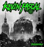 KEVIN PASCAL Bunkerschelle LP