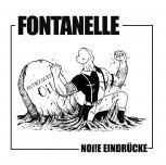 "Fontanelle - Noi!e Eindrücke - 12"" + MP3"