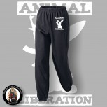 ANIMAL LIBERATION JOGGER XL