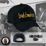 BAD BRAINS BASECAP