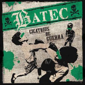 Batec–Cicatrius De Guerra LP