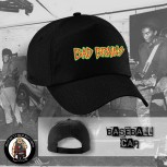 BAD BRAINS SMALL LOGO BASECAP