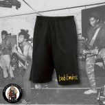 BAD BRAINS SCHRIFT SHORTS