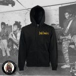 BAD BRAINS ZIPPER