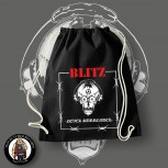 BLITZ NEVER SURRENDER SPORTBEUTEL