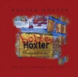 Bolzen Höxter – Du Bist Nicht Zu Laut LP