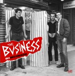 THE BUSINESS – 1980-­‐81 COMPLETE STUDIO COLLECTION LP