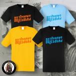 BUZZCOCKS LOGO T-SHIRT