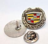CADILLAC LOGO PIN