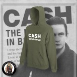 CASH 1932 - 2003 KAPU XL / OLIVE