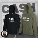 CASH 1932 - 2003 HOOD