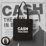 CASH 1932 - 2003 BAG