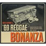 Boss Capone 'Boss Capone's '69 Reggae Bonanza' LP