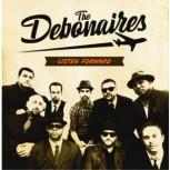 Debonaires 'Listen Forward' LP+CD