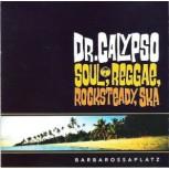 Dr. Calypso 'Barbarossaplatz' LP