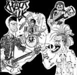 Chaos U.K – The Singles LP