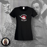 FIGHT IMPERIALISM,FIGHT FASCISM (CHE GUEVARA) GIRLIE