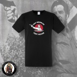 FIGHT IMPERIALISM,FIGHT FASCISM (CHE GUEVARA) T-SHIRT L