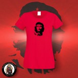 CHE HEAD GIRLIE XL / red