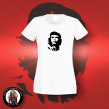 CHE HEAD GIRLIE L / White