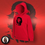 CHE HEAD HOOD red / 4XL