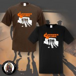 CLOCKWORK ORANGE DROOGIES T-SHIRT