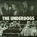 UNDERDOGS EAST OF DACHAU EP