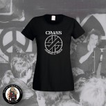 CRASS ANARCHY & PEACE GIRLIE S