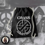 CRASS SPORTBEUTEL