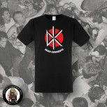 DEAD KENNEDYS LOGO BIG T-SHIRT XXL