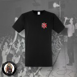 DEAD KENNEDYS LOGO T-SHIRT XL