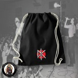 DEAD KENNEDYS LOGO GYM SAC
