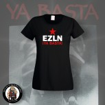 EZLN YA BASTA GIRLIE