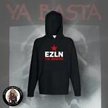 EZLN YA BASTA HOOD