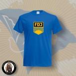 FDJ T-SHIRT S