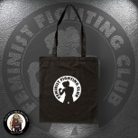 FEMINIST FIGHTING CLUB TASCHE