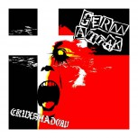 Germ Attak - Cruxshadow LP