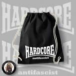 HARDCORE ANTIFASCIST GYM SAC