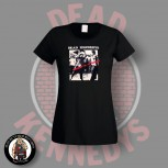 DEAD KENNEDYS HOLIDAY IN CAMBODIA GIRLIE L