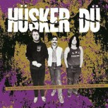 Hüsker Dü ‎LP - The Complete Spin Radio Concert-First Avenue, Minneapolis, MN. Aug. 28, 1985