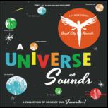 V.A. 'A Universe Of Sounds - Angel City Records' LP