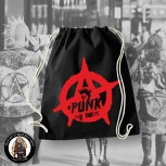 IN PUNK WE TRUST GYM SAC