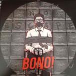 Bono! - No Escape 4 track EP